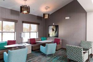 Lobby - Residence Inn by Marriott Malvern
