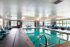Recreation - Residence Inn by Marriott Malvern