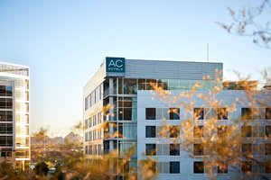 Exterior view - AC Hotel by Marriott Tempe