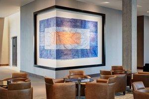Lobby - AC Hotel by Marriott Tempe