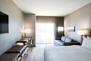 Room - AC Hotel by Marriott Tempe