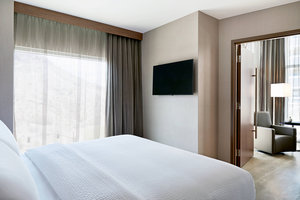 Suite - AC Hotel by Marriott Tempe