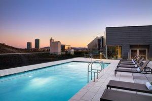 Recreation - AC Hotel by Marriott Tempe