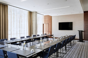 Meeting Facilities - AC Hotel by Marriott Tempe