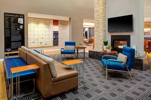 Lobby - TownePlace Suites by Marriott Fashion Center Chandler