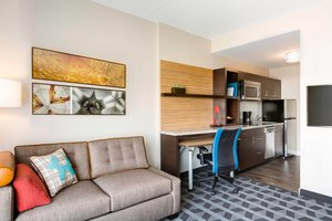 Suite - TownePlace Suites by Marriott Fashion Center Chandler