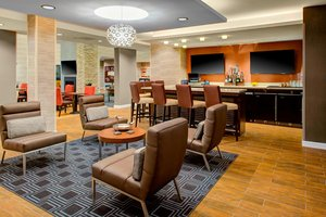 Restaurant - TownePlace Suites by Marriott Fashion Center Chandler