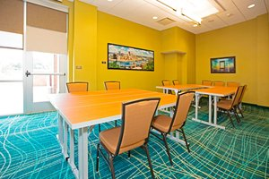 Meeting Facilities - SpringHill Suites by Marriott Mount Lebanon