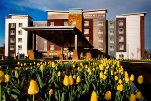 Exterior view - TownePlace Suites by Marriott Cranberry Township