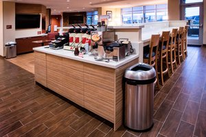 Restaurant - TownePlace Suites by Marriott Cranberry Township