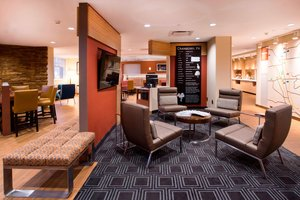 Lobby - TownePlace Suites by Marriott Cranberry Township