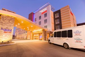 Other - Fairfield Inn & Suites by Marriott Airport Pittsburgh