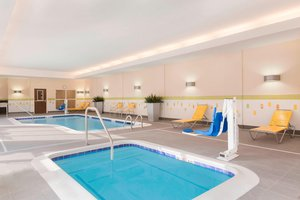Recreation - Fairfield Inn & Suites by Marriott Airport Pittsburgh