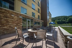 Other - Fairfield Inn & Suites by Marriott Cambridge
