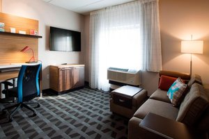 Suite - TownePlace Suites by Marriott Cranberry Township