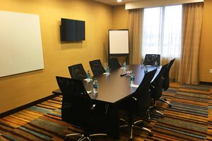 Meeting Facilities - Fairfield Inn & Suites by Marriott Cambridge
