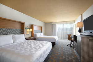 Room - Holiday Inn Stapleton Plaza Denver