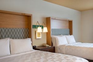 Room - Holiday Inn Stapleton Plaza Denver