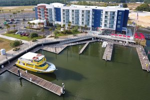 Exterior view - SpringHill Suites by Marriott Orange Beach