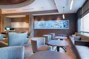 Lobby - SpringHill Suites by Marriott Orange Beach