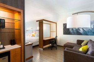 Suite - SpringHill Suites by Marriott Orange Beach
