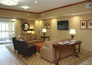 Lobby - Candlewood Suites Avondale