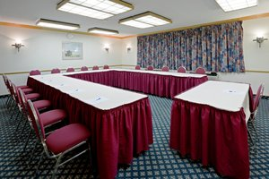Meeting Facilities - Holiday Inn Express East Scarborough