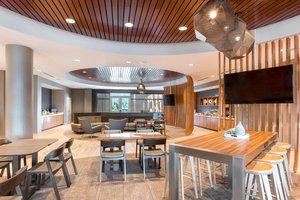 Restaurant - SpringHill Suites by Marriott Orange Beach