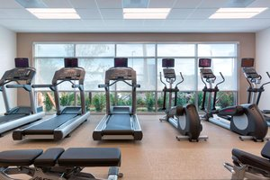 Recreation - SpringHill Suites by Marriott Orange Beach