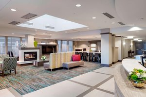 Lobby - Residence Inn by Marriott Bath