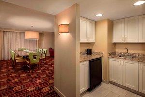 Suite - Marriott Hotel Bridgewater