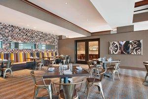 Restaurant - Marriott Hotel Bridgewater