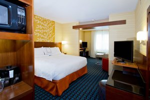 Suite - Fairfield Inn & Suites by Marriott Wentzville