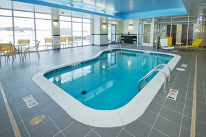 Recreation - Fairfield Inn & Suites by Marriott Wentzville