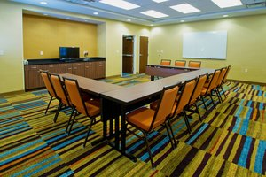 Meeting Facilities - Fairfield Inn & Suites by Marriott Wentzville