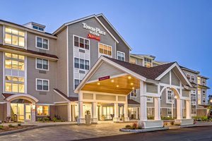 Exterior view - TownePlace Suites by Marriott Wareham