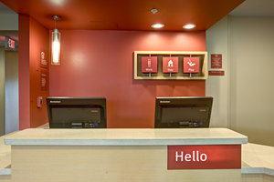 Lobby - TownePlace Suites by Marriott Wareham