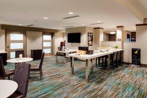 Restaurant - Residence Inn by Marriott Bath
