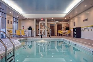 Recreation - Fairfield Inn & Suites by Marriott Reading