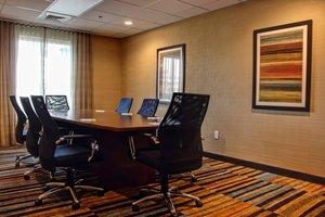 Meeting Facilities - Fairfield Inn & Suites by Marriott Reading
