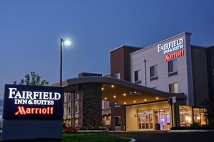 Exterior view - Fairfield Inn & Suites by Marriott Reading