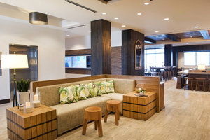 Bar - Springhill Suites by Marriott Bend