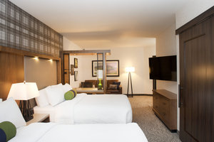 Suite - Springhill Suites by Marriott Bend