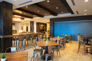 Restaurant - Springhill Suites by Marriott Bend