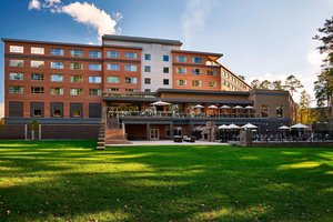 Exterior view - Stateview Hotel University Raleigh