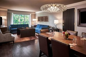 Suite - Stateview Hotel University Raleigh