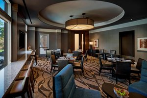 Restaurant - Stateview Hotel University Raleigh