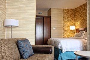 Suite - Fairfield Inn & Suites by Marriott Reading