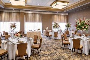 Ballroom - Stateview Hotel University Raleigh