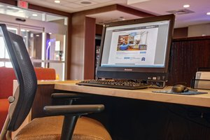 Conference Area - Fairfield Inn & Suites by Marriott Reading